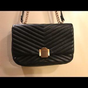 Topshop purse/handbag (Black)
